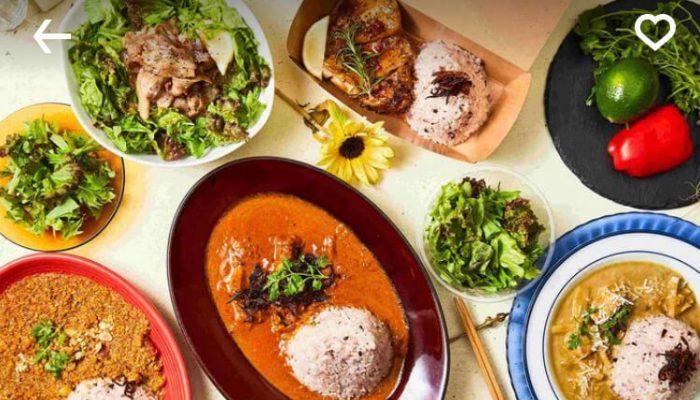 鎌倉UberEatsおすすめレストラン(ワンダーキッチン)