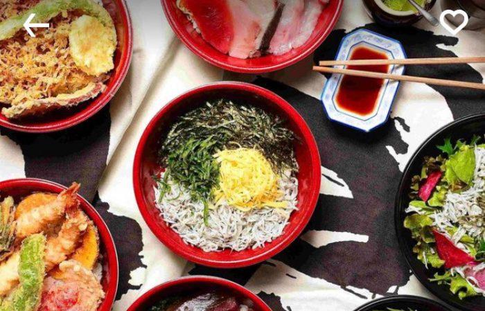 鎌倉UberEatsおすすめレストラン(八倉小町通)