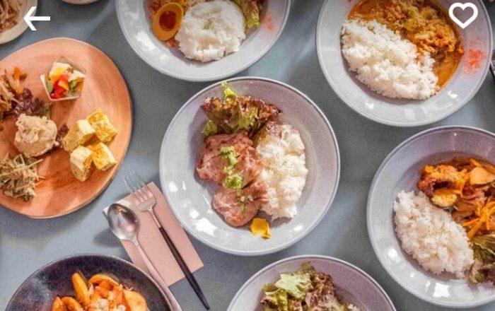長野UberEatsおすすめレストラン(HAKKO MONZEN)