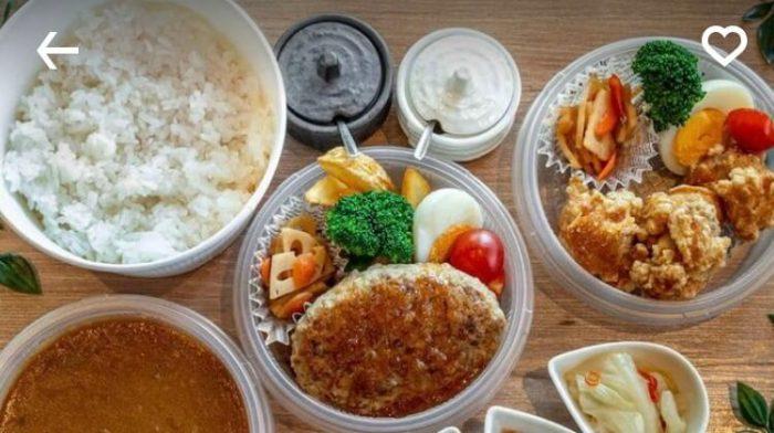 姫路menuおすすめレストラン(カフェサンタマルタ 和み)