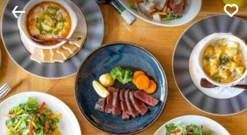 姫路menuおすすめレストラン(キッチンしまだ)