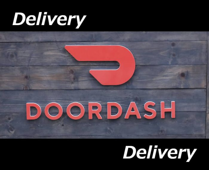 Doordashとは