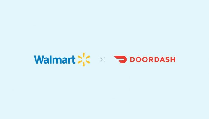 Walmart×DoorDash