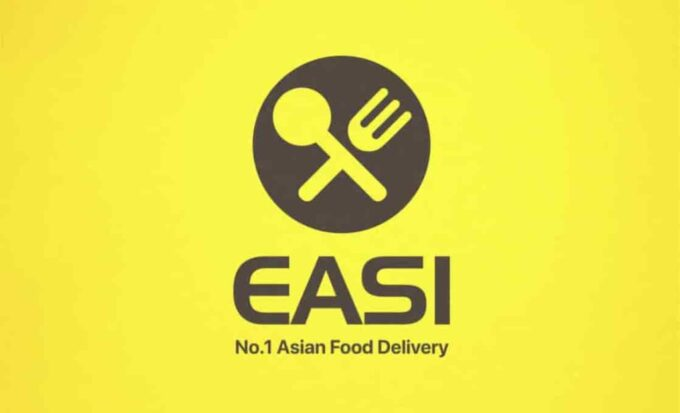 EASI ロゴ