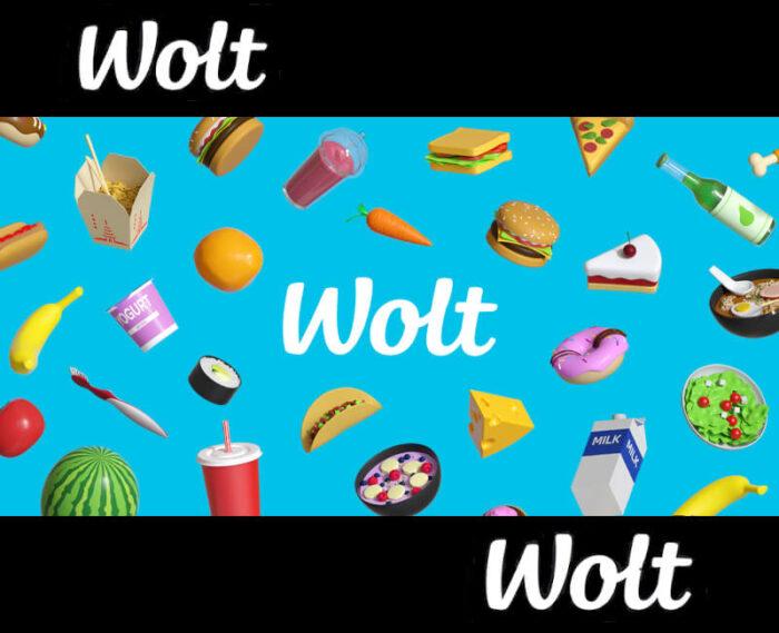 Wolt(ウォルト)2回目以降のクーポン入手方法