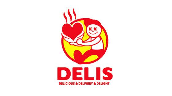 delisロゴ