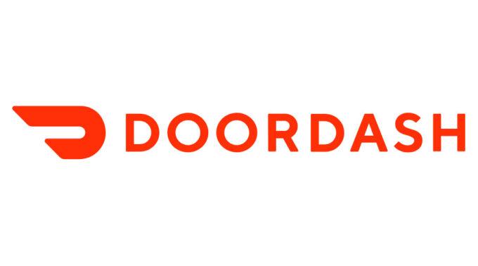 doordashロゴ