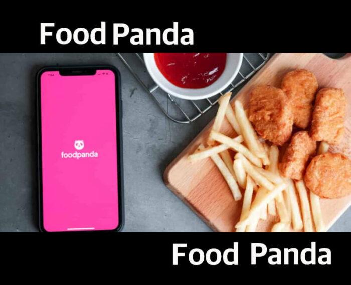 foodpanda2回目以降のクーポン