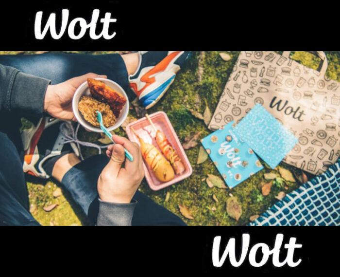 Wolt×IKEA