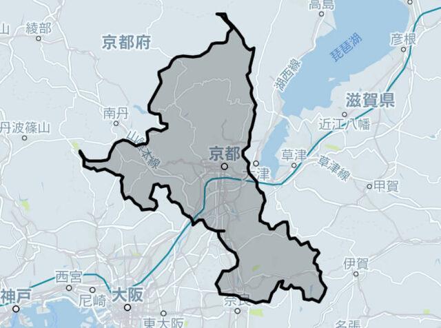 Uber Taxi京都エリア-2