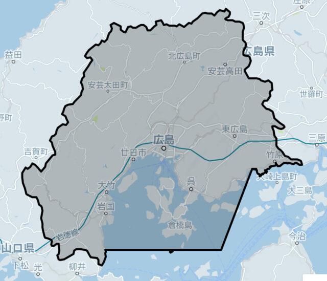 Uber Taxi広島・山口エリア-2